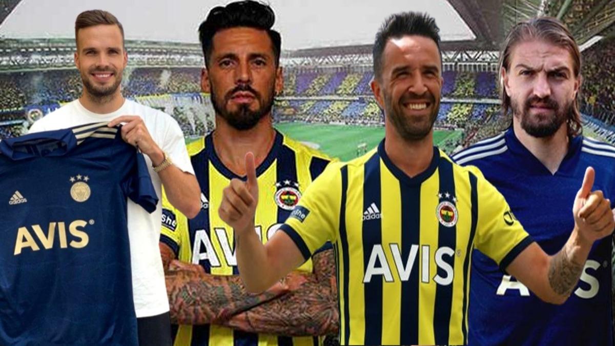 Fenerbahçe'de yeni tartışma yaş ortalaması! Çarpıcı sonuç çıktı