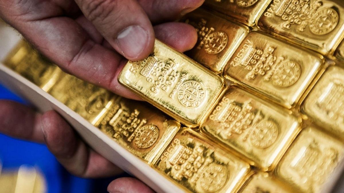 Altın fiyatları bugün ne kadar oldu? 25 Ağustos 2020 güncel altın fiyatları