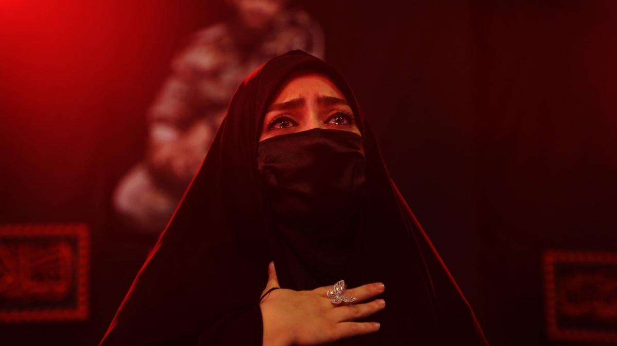 İran'da Kovid-19 gölgesinde Muharrem ayı etkinlikleri