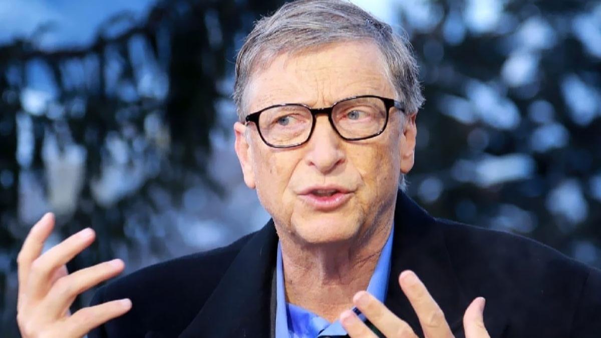 Bill Gates'ten koronavirüs salgını ile ilgili çarpıcı açıklama: Milyonlarca insan ölecek ama...