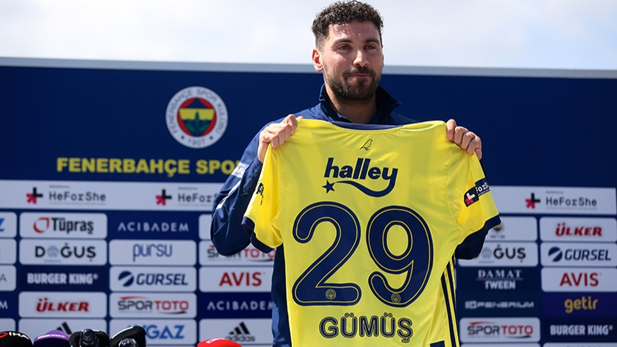 Sinan Gümüş'ten Podolski ve Galatasaray mesajı