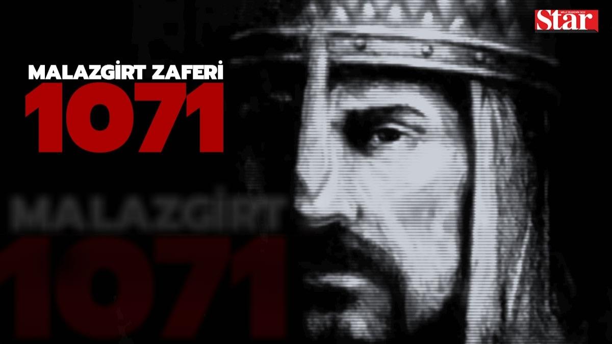 Malazgirt Zaferi kutlama mesajları: Sultan Alparslan ve Malazgirt Zaferi görselleri