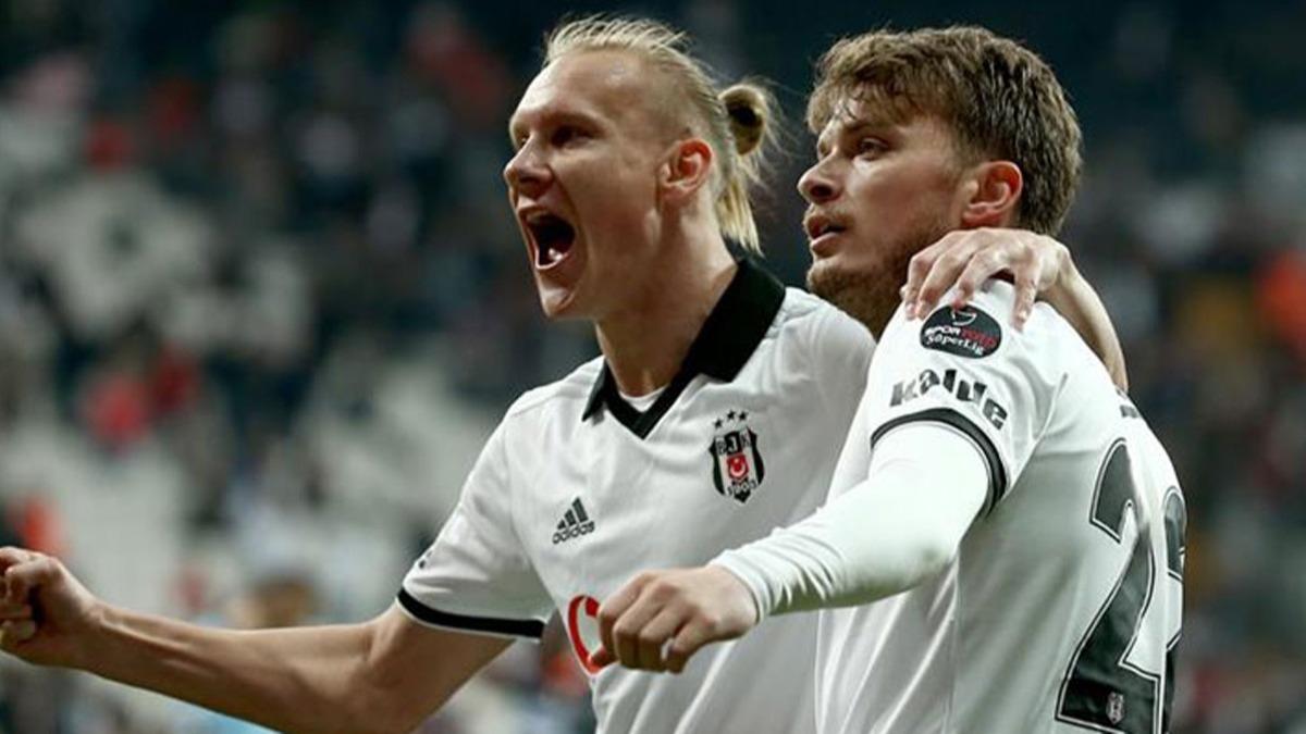 Beşiktaş'ta yeni transfer sonrası flaş gelişme! Yıldız oyuncu ayrılıyor