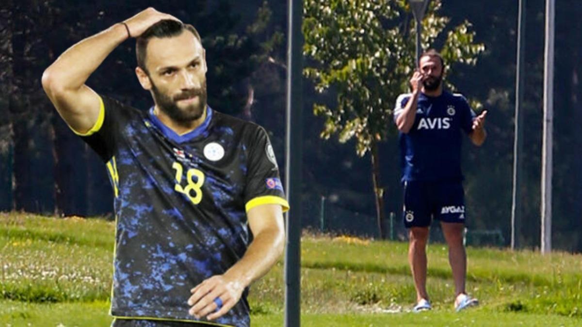Vedat Muriç transferi İtalya'yı karıştırdı! İki kulüp birbirine girdi