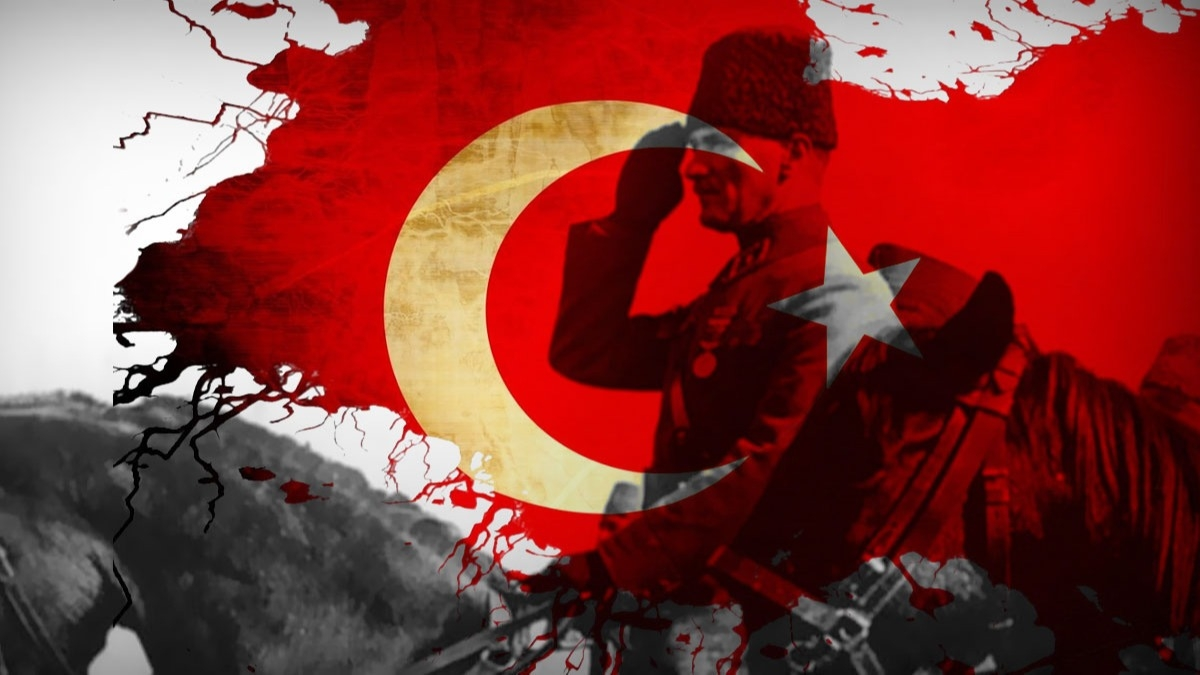 30 Ağustos Zafer Bayramı sözleri! En güzel Atatürk fotoğrafları