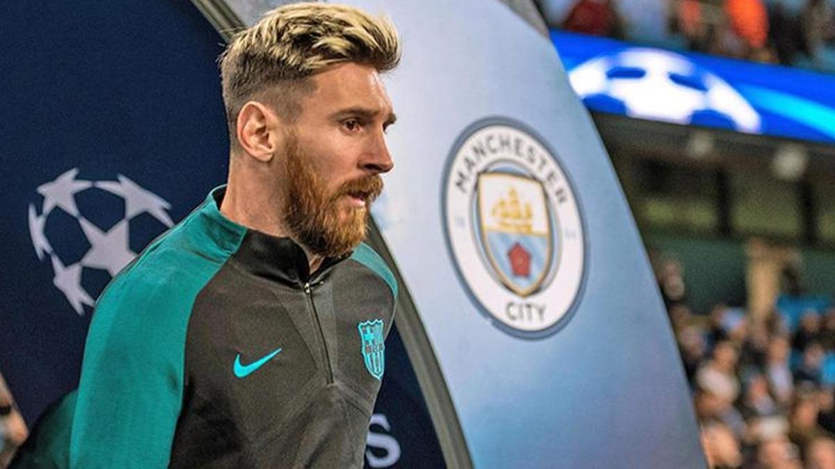 Futbol tarihinin en sansasyonel transfer teklifi! Messi için kesenin ağzını açtılar