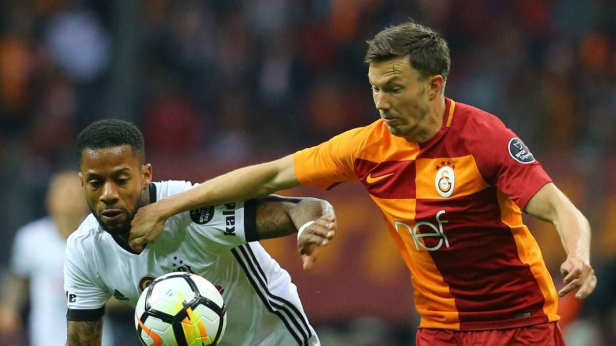 Beşiktaş'tan Linnes'e teklif