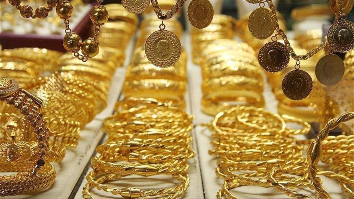 Altın kaç TL? Gram, çeyrek ve yarım altın fiyatlarında son durum