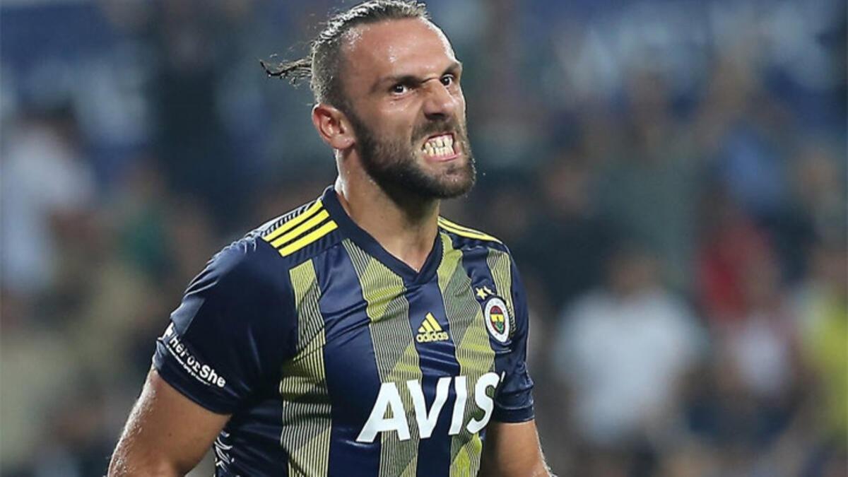 Fenerbahçe'nin Muriqi sonrası planı belli: 2 ayrılık, 4 transfer