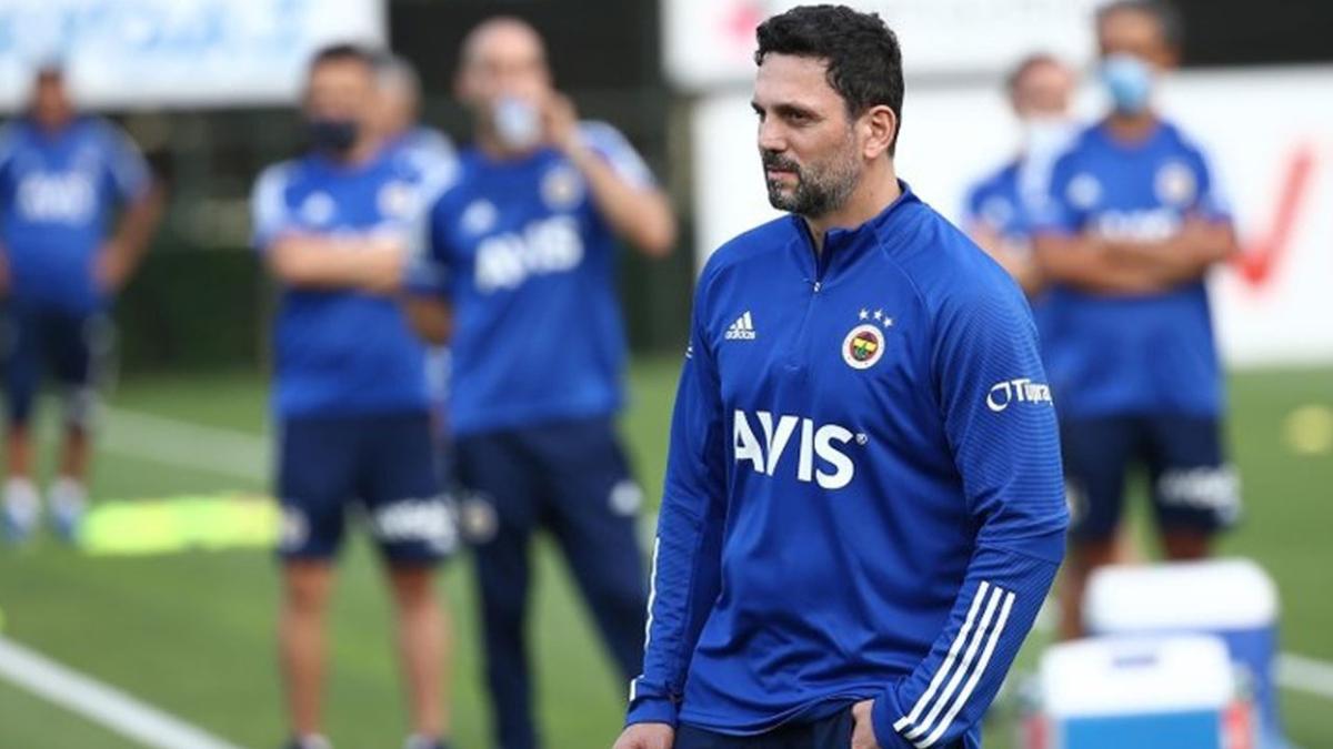 Fenerbahçe'de Eran Zahavi'ye Erol Bulut vetosu!
