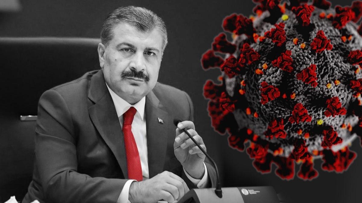 Sağlık Bakanlığı illere ve yaşa göre Kovid-19 verilerini paylaştı!