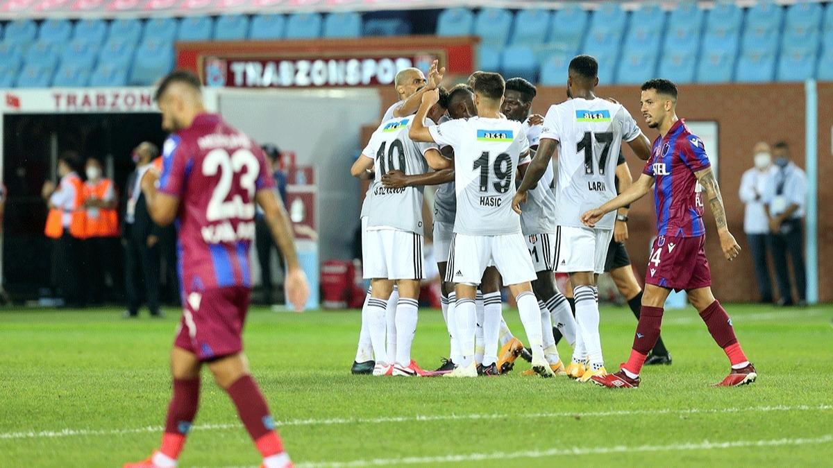İşte çok tartışılan penaltı pozisyonu! Trabzonspor isyan etti