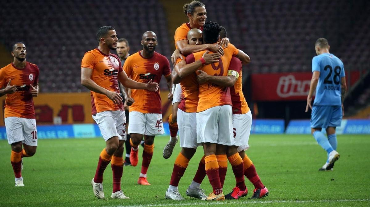 Galatasaray'ın yeni transferleri Gaziantep FK maçında nasıl oynadı?