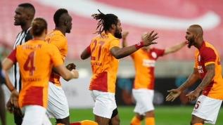 Galatasaray Avrupa'da bir ilki başardı! Beşiktaş ve Fenerbahçe'yi geride bıraktı