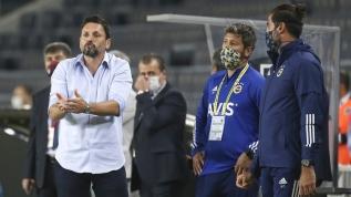 'Skandal skor' Rıdvan Dilmen yönetime yüklendi: Herkes yanlış biliyor