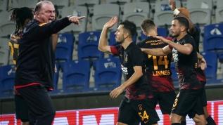 Hajduk Split maçı öncesi Hırvat basınından Galatasaray'a olay sözler! 'Umursamıyoruz...'
