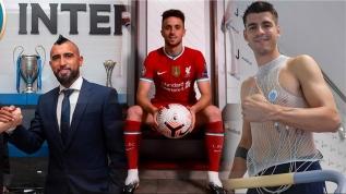 İşte Avrupa'da şu ana kadar resmen açıklanan transferler...