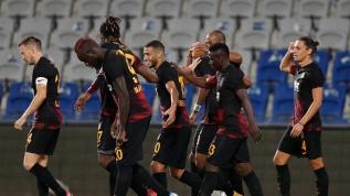 Galatasaray Hajduk Split maçına rotasyonlu kadroyla çıkacak