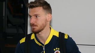 Fenerbahçe'de Serdar Aziz'in bileti kesildi!