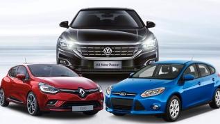 Ağustos ayında en çok satan 2. el otomobiller belli oldu!