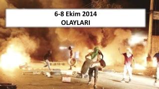 Devlet, '6-8 Ekim Olayları' faillerinin peşini bırakmadı
