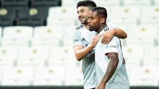 Beşiktaş'ta maç sonu inanılmaz tepki! 'Bileti kesildi'