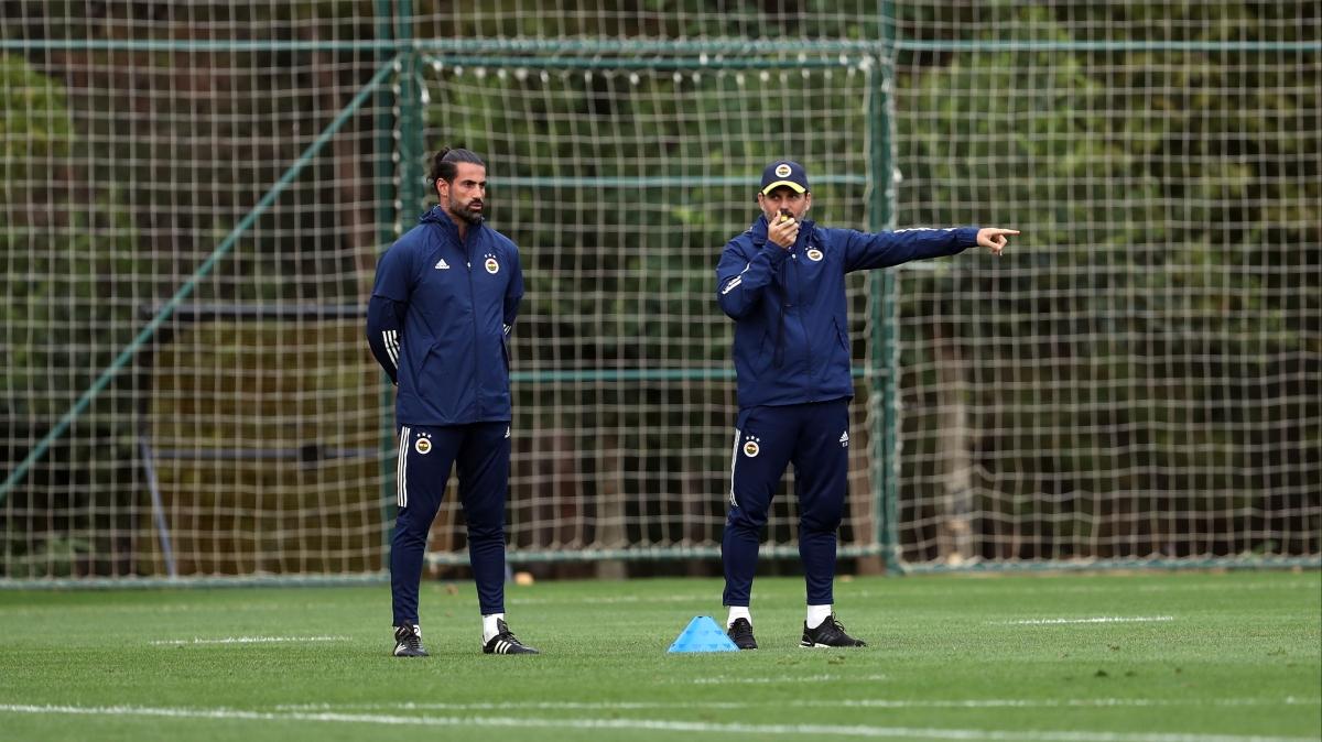 Derbi sonrası Fenerbahçe'ye iki yıldız daha geliyor