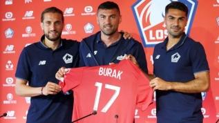 Heyecanlandıran açıklama! Lille'in Türk yıldızına rekor teklif