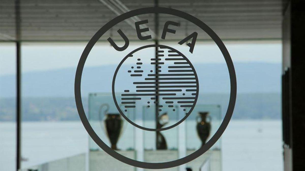 UEFA ülke sıralamasında 12. sıraya geriledik