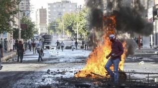 Teröristlerin ülkeyi savaş alanına çevirdiği '6-7 Ekim olayları' altıncı yılında