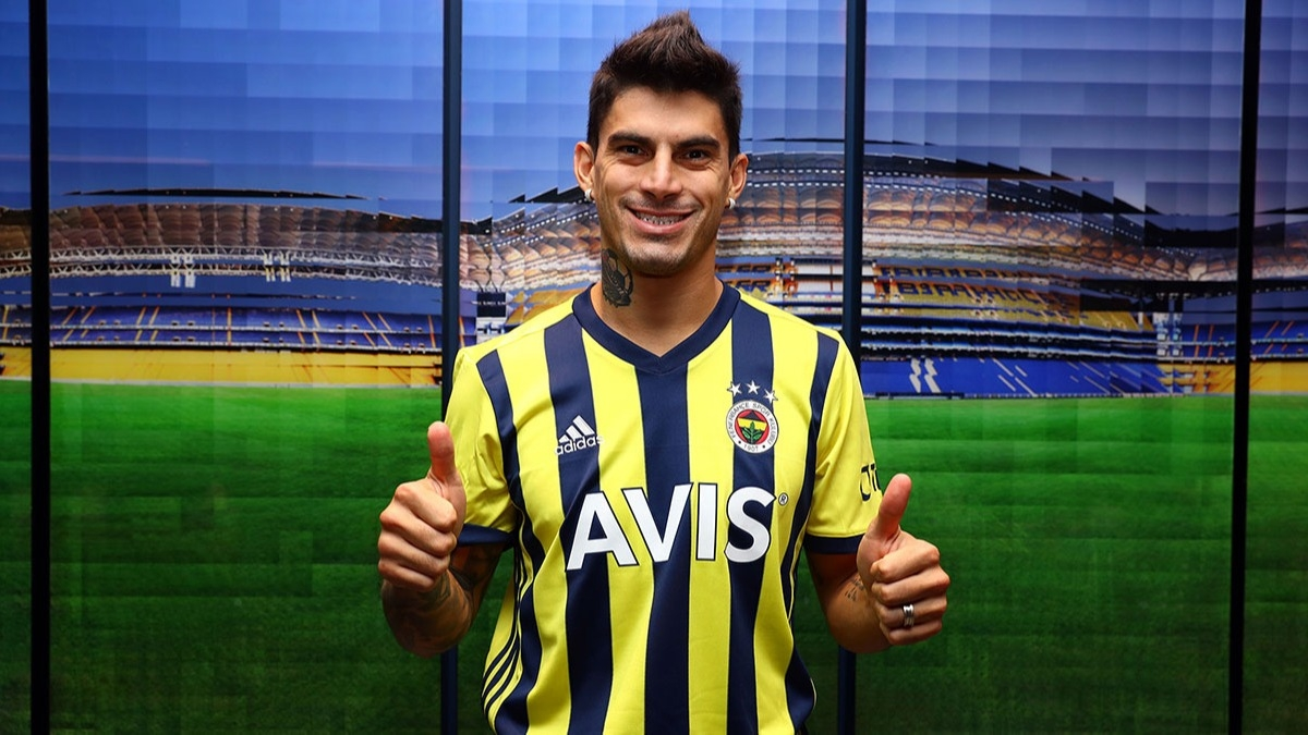 Fenerbahçe'nin Perotti transferinde korkutan şüphe