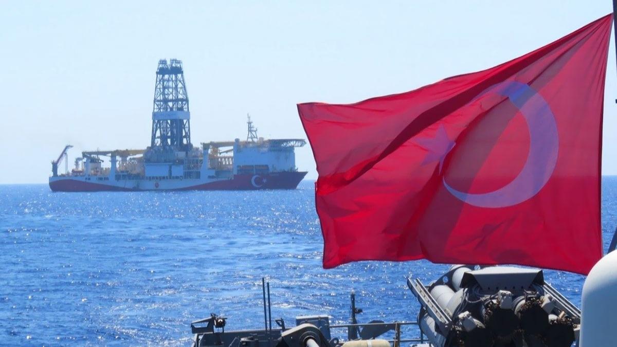 Türkiye'nin kaç tane sondaj gemisi var? İşte Türkiye'nin sismik araştırma ve sondaj gemileri