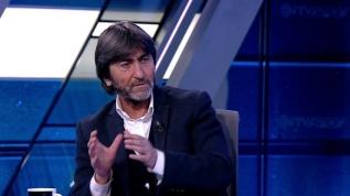 Rıdvan Dilmen Göztepe - Fenerbahçe maçı sonrası şampiyonluk için tarih verdi