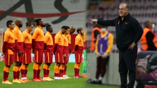 Galatasaray kulübesinde kriz! Fatih Terim kadroya almayınca bakın ne yaptı