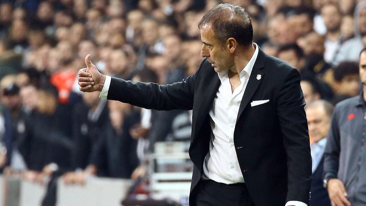Abdullah Avcı Trabzonspor'da çalışacak, Beşiktaş'tan para alacak!