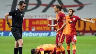 Rıdvan Dilmen: O gol tırnaktan iptal oldu