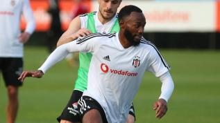 Beşiktaş'ta N'Koudou ile yollar ayrılıyor
