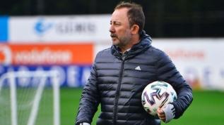 Sergen Yalçın'dan Denizlispor maçında sürpriz değişiklik