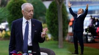 Fatih Terim'in açıklamalarının ardından Galatasaray karıştı!