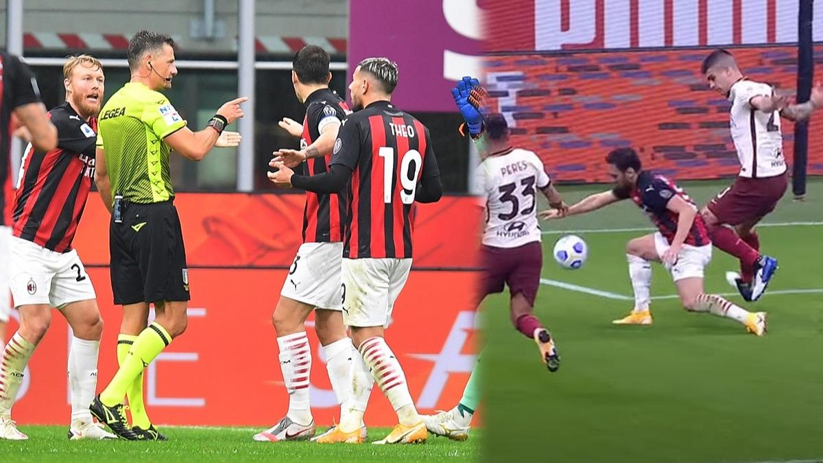 Hakan Çalhanoğlulu Milan'da skandal gece! İtalya'da gündem oldu: Bu canavardan bıktık