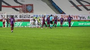 Trabzonspor Yönetimi'ne çok sert tepki: 'Çöplerinizi de alın, defolun gidin!'