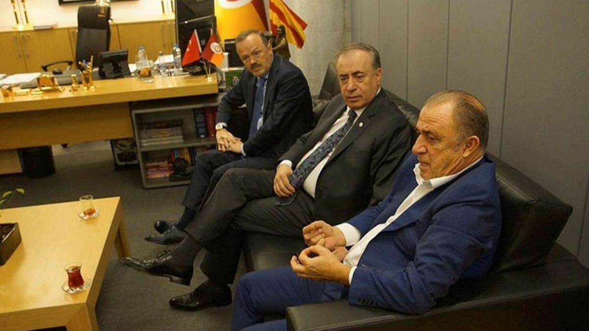 Galatasaray'dan 4 transfer birden