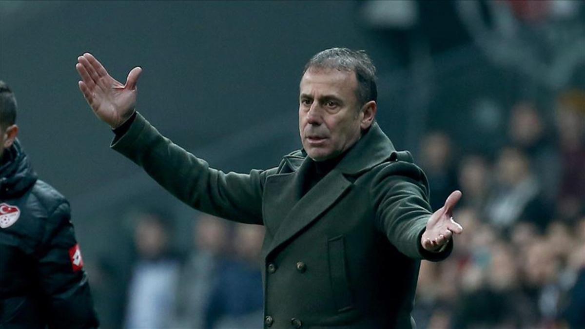 Trabzonspor'da Abdullah Avcı için geri sayım başladı