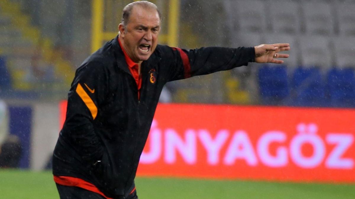 Falcao sakat, Diagne formsuz! Fatih Terim'den forvet sürprizi
