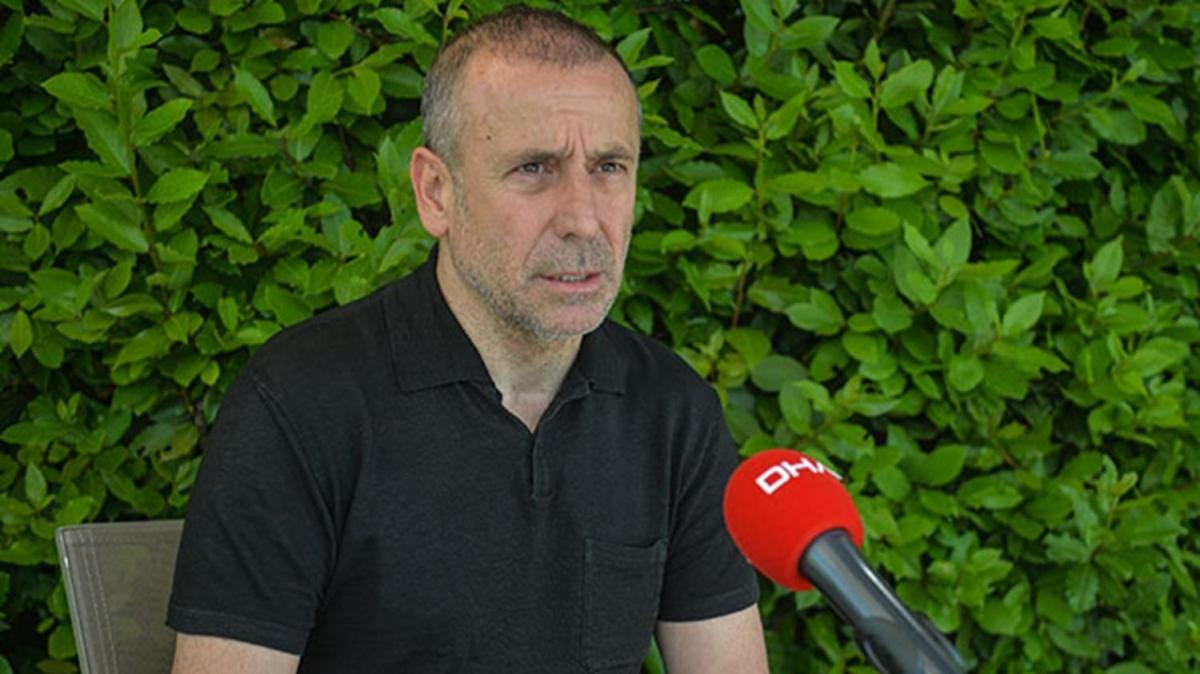 Abdullah Avcı'nın Trabzonspor kararında Orhan Ak etkisi