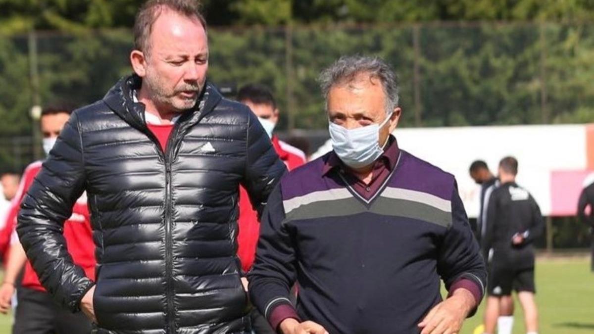Beşiktaş'ta transfer listesi belli oldu! Kaleci ve golcü için 6 aday