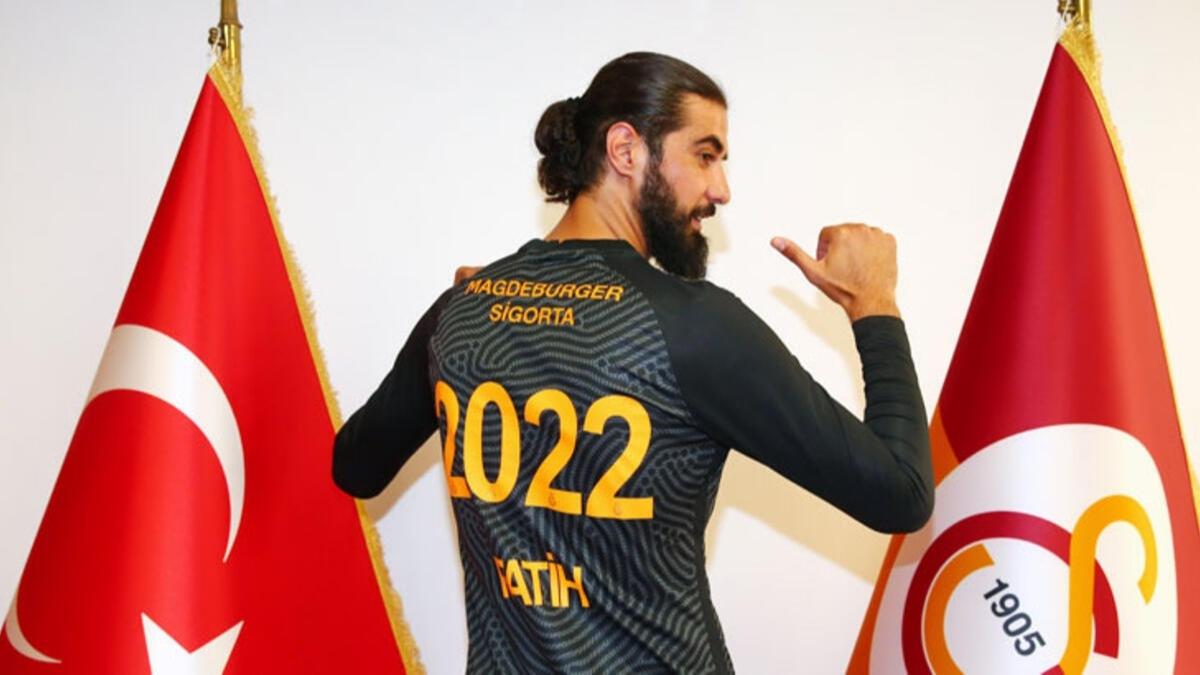 'Gözünde tavuk karası var' iddiası ortaya atılan Fatih Öztürk Galatasaray'a veda ediyor!