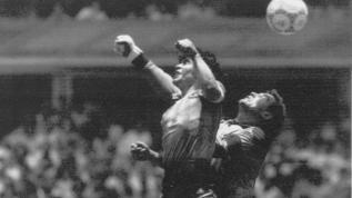 Maradona'nın ölümünün ardından olay sözler! 'Büyük bir futbolcuydu ama  sportmen değildi'