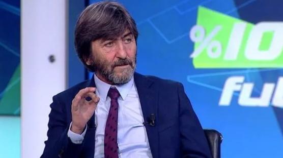 'Aylardır bu maçı bekleyeni oynatmıyorsun!' Rıdvan Dilmen'den sert eleştiri: Skandaldı