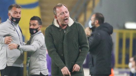 """""""Bu şekilde devam etmez"""" Sergen Yalçın maç sonu açtı ağzını yumdu gözünü: Bizi çıldırttı"""